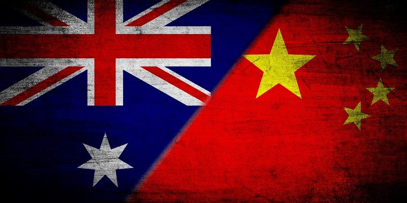 China Australia Free Trade Agreement The Pros And Cons Marshall